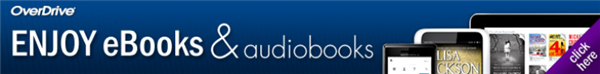OverDrive: Enjoy eBooks and audiobooks