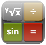 Sample Engineering, Maker/Coding & Technology Apps: Calculator