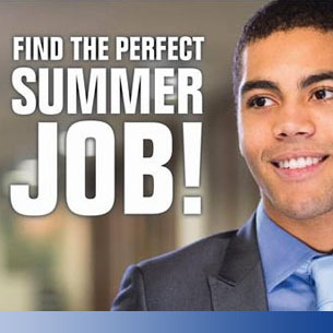 Find the perfect summer job!