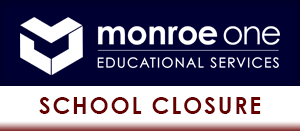 Monroe One School Closure
