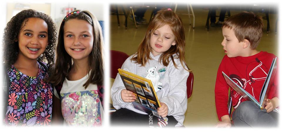 Monroe County School Boards Association / Homepage: MCSBA
